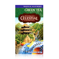 Tropical Acai Berry Green Tea -