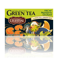 Decaf Mandarin Orchard Green Tea -