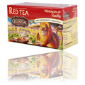 Madagascar Vanilla Red Tea -