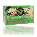 Decaf Green Tea -