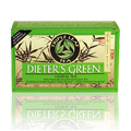 Dieter's Green Herbal Tea -