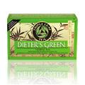 Dieter's Green Herbal Tea -