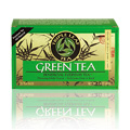 Green Premium Tea -
