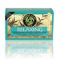 Relaxing Herbal Tea -