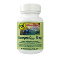 CoQ10 Sublingual 50mg -