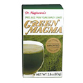 Green Magma Japan -