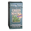 Green Magma USA Original -