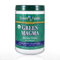 Green Magma USA Original Economy Size -