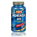 Borage Oil 300mg GLA