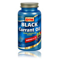 Black Currant Oil 1000mg -