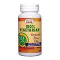Organic Flax Vegetarian