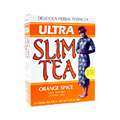 Ultra Slim Tea Orange Spice