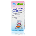Cough Syrup with Honey for Children