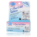 C Plus Cold Tablets for Children