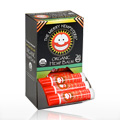 Organic Hemp Lip Balm Cinnamon -