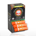Organic Hemp Lip Balm Mandarin Orange -