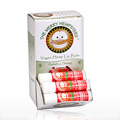 Vegan Hemp Lip Balm Cinnamon -