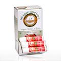 Vegan Hemp Lip Balm Cinnamon -