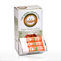 Vegan Hemp Lip Balm Mandarin Orange -