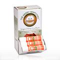 Vegan Hemp Lip Balm Mandarin Orange -