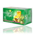 Mint Flavored Gourmet Green Tea -