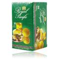 Lemon Flavored Gourmet Green Tea -