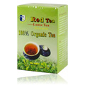 Organic Red Loose Tea -