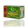Natural Peppermint Tea -