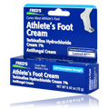 Athlete's Foot Cream -