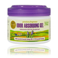 Odor Absorbing Gel Wild Lavender -