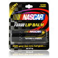 Nascar Turbo Lip Balm Nitro Lemon -