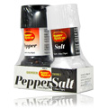 Pepper & Salt -