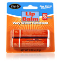Lip Balm SPF 30 Plus Aloe Vera & Vitamin E -