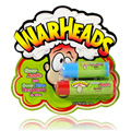 Warheads Lip Balm Sour Apple & Sour Blue Raspberry -