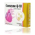 Coenzyme Q10 30mg -