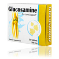 Glucosamine 500mg -