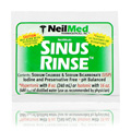 Sinus Rinse Hypertonic Packet -