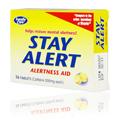 Stay Alert -