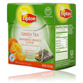 Green Tea with Mandarin Orange -