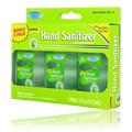 Instant Hand Sanitizer Aloe -