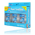 Instant Hand Sanitizer -