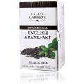 English Breakfast -