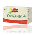 Organic Tea -