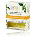 Uplifting Bergamot & Orange Electric Aromatherapy Air Freshener