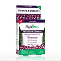 AcaiBerry Weekend Cleanse