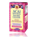 Acai Power Berry Pure-Body Cleanse -