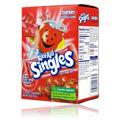 Kool Aid Singles Cherry -