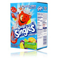 Kool Aid Singles Tropical Punch -
