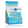 Omega 3 6 9 Junior Travel Packs -