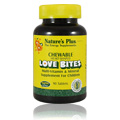 Love Bites Children's Chewable MultiVitamin and Mineral